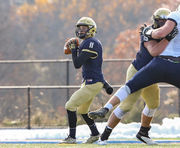Bishop McDevitt's Chase Diehl, Halifax safety Broc Grosser among central Pa. standouts named to PSFCA East-West game