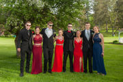 Prom photos 2018: Moravia Central School junior prom, May 18