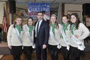 Seen@ Hampden County DA Anthony Gulluni's 3rd annual St. Patrick's Day Party