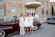 Three debutantes celebrated at Lakefront Airport party