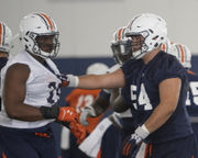Auburn center competition 'to be determined'