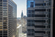 Gorgeous views, open floor plan make this Philadelphia HQ a dream office space: Cool Spaces