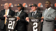 2014 NFL Draft: Booms, busts and the players still finding their way