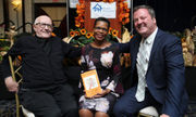 Project Hospitality honors 3 at Harvest Gala