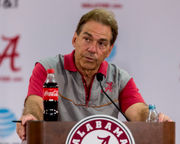 Nick Saban listed among 'World's Greatest Leaders' by Fortune