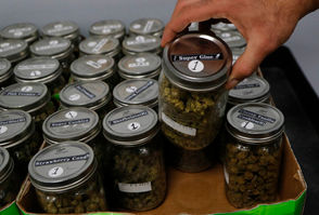 Employers are allowed to place restrictions on the consumption of marijuana at work.