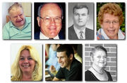 Obituaries from The Republican, Oct. 15, 2018