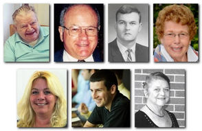 "The following are the obituaries that were published in The Republican on Oct. 15, 2018. To read each full obituary, click on the name. (To open an obituary in a new tab, RIGHT-click on the name and then click ""open link in new tab"")"