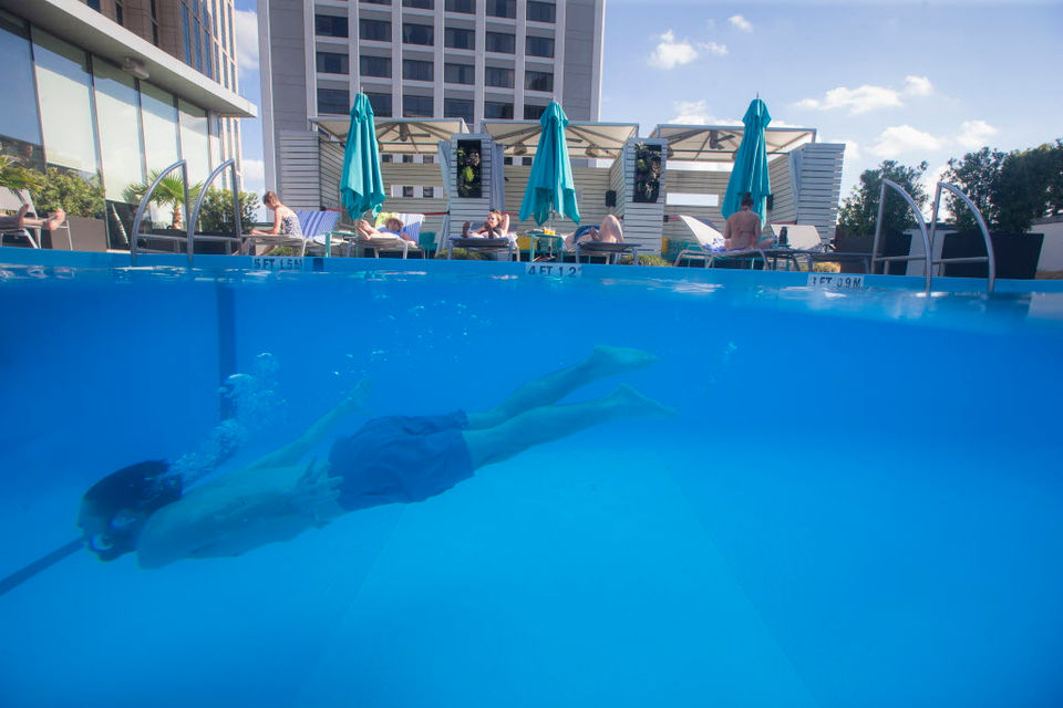 Hotel pools invite New Orleans to take a dip this summer | NOLA.com