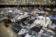 What's new at the 2019 Progressive Cleveland Boat Show? Kelleys Island Day, Twiggy the waterskiing squirrel and more