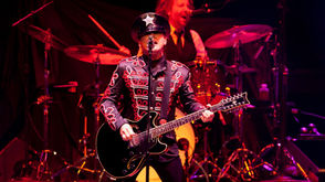 The classic rock band Cheap Trick, members of the Rock and Roll Hall of Fame since 2016, will perform a free pre-game concert in Champions Square to rally the crowd before they head into the Dome, the Saints announced late Wednesday (Jan. 16).  The performance is scheduled to begin at 11:30 a.m., according the Saints news release. And that's just the start of the afternoon's game-day entertainment.
