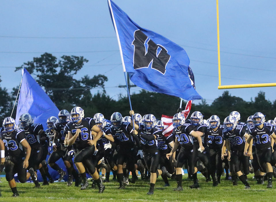 2018 N.J. football playoff preview  Upset alerts c9ed9c500