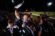 Northwestern Lehigh sweeps past Moravian in Colonial League boys soccer final