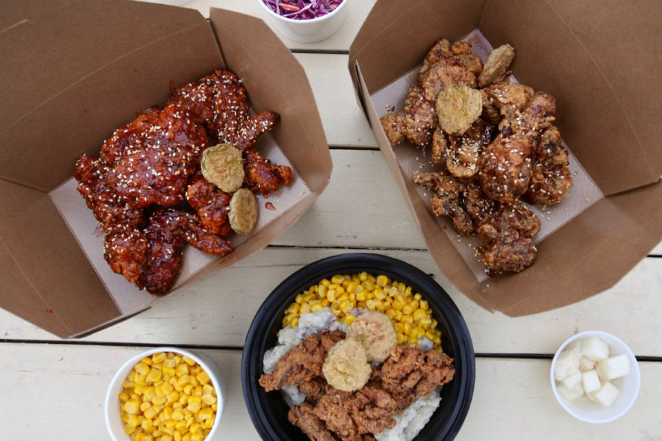Portland Is A Fried Chicken Paradise 10 Places To Try Oregonlive