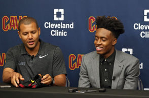 CLEVELAND, Ohio -- As the 2018-19 NBA season goes past the halfway point, one thing is becoming apparently clear: the Cavaliers may be the least talented team in the NBA. They recently lost 12 games in a row and have had no sympathy from the injury bug. It hasn't helped that Kevin Love has played just four games. Other teams like Atlanta and Phoenix have young, promising pieces that can be considered potential cornerstones. Atlanta has Trae Young, and Phoenix has the duo of DeAndre Ayton and Devin Booker. The Cavs don't have one. The Chicago Bulls are probably the only other team you can say that about. The Bulls do have some intriguing players, including point guard Zach LaVine and forward Lauri Markkanen. Even though they have had some dysfunction and coaching turmoil this season, they are a little further along the rebuild than the Cavs. Cleveland needs top-end talent any way it can get it. It shows in a league-worst 9-36 record. Here is the latest NBA lottery mock draft. Check out how it compares to my first lottery mock draft. Draft order is as of Thursday, Jan. 17 at 11:45 p.m.