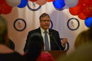 With election looming, Bayonne mayor says city is in a 'state of growth' in annual address
