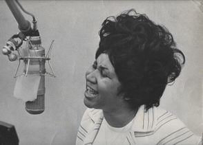 "The list of essential Aretha Franklin tracks Jimmy Johnson played guitar on is staggering. ""Respect."" ""Chain of Fools."" ""Baby I Love You."" ""Think."" "" I Never Loved A Man (The Way I Love You)."" ""Do Right Woman, Do Right Man.""  That's just for starters.  Johnson is a member of the Muscle Shoals Rhythm Section, immortalized by their nickname ""The Swampers"" in Lynyrd Skynyrd's Southern-rock anthem ""Sweet Home Alabama."" Johnson, drummer Roger Hawkins and keyboardist Spooner Oldham first began working with Franklin at Muscle Shoals' FAME Studios. (Swampers bassist David Hood contributed on trombone and would play bass on later Franklin projects.)  The sessions were for Franklin's 1967 breakthrough album "" I Never Loved a Man the Way I Love You,"" her 11th record, but first for Atlantic Records.  The singer was in her mid-20s at the time.  With Atlantic's Jerry Wexler producing, the resulting LP, which opens with R&B scorcher ""Respect,"" were transcendent.  Johnson and company would go on to appear on a string of Franklin albums including ""Lady Soul,"" ""Aretha Arrives,"" ""Aretha Now"" and ""This Girl's In Love With You."" Muscle Shoals, FAME and The Swampers had previously scored hit records, with acts like Etta James and Wilson Pickett. Franklin's recordings heightened that buzz and cred. On Aug. 16, the day Franklin died from pancreatic cancer at age 76, Johnson called in for an interview to talk about the Queen of Soul and the unforgettable music they made together.  Edited excerpts are below - along with YouTube clips of some key Aretha cuts Johnson  played on."