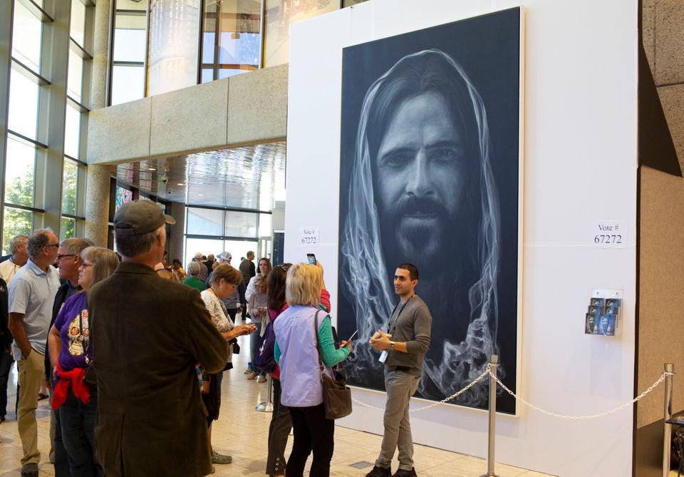 See the ArtPrize 2018 Final 20 public vote finalists | MLive com