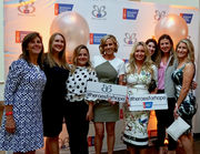 American Cancer Society announces Belles and Beaus 2018 at party