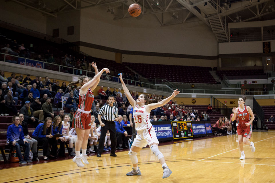 Michigan high school girls basketball mlive scores photos from 2018 michigan high school girls basketball semifinals fandeluxe Image collections