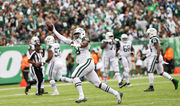 What Marcus Maye's broken thumb means for Jets' depleted secondary | Injury updates on Quincy Enunwa, Trumaine Johnson, more