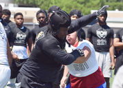 LSU's top targets earn invites to The Opening Finals: 8 things to know from the Dallas camp