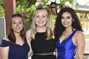 Prom 2018 photos: Hopkins Academy prom at Union Station in Northampton