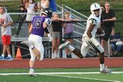 Meet the top high school wide receivers in Michigan this season