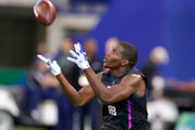NFL Combine: What's happening on Monday?