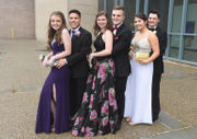 Notre Dame High School prom 2018 (PHOTOS)