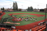 Adley Rutschman lifts Oregon State baseball to another extra-innings win over Nevada