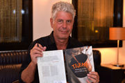 Where Anthony Bourdain ate and drank in New Orleans
