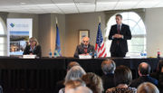 Congressional candidates focus on Lehigh Valley economy, bigger than 2 states'