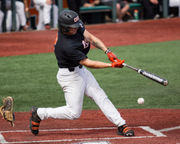 Oregon State baseball loses finale to UCLA, now awaits NCAA tournament fate