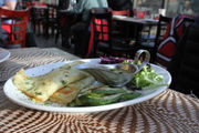 Olesia's Place: Old World cuisine with modern American flair (review)
