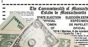 2018 Election: How much did Massachusetts candidates raise and spend in the midterms?