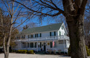 1857 home where Susan B. Anthony once stayed is now a Saugatuck B&B
