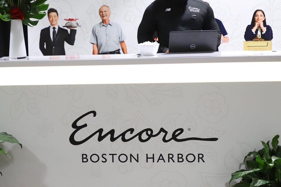 Encore Boston Harbor hiring thousands: Take a look at the job listings