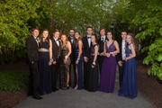 Prom photos 2018: Skaneateles High School junior prom, May 18