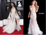 Prom dresses: How to bring the year's hottest red carpet looks to your big night