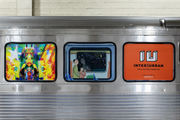 Poetry to the People! Art comes to the Red Line