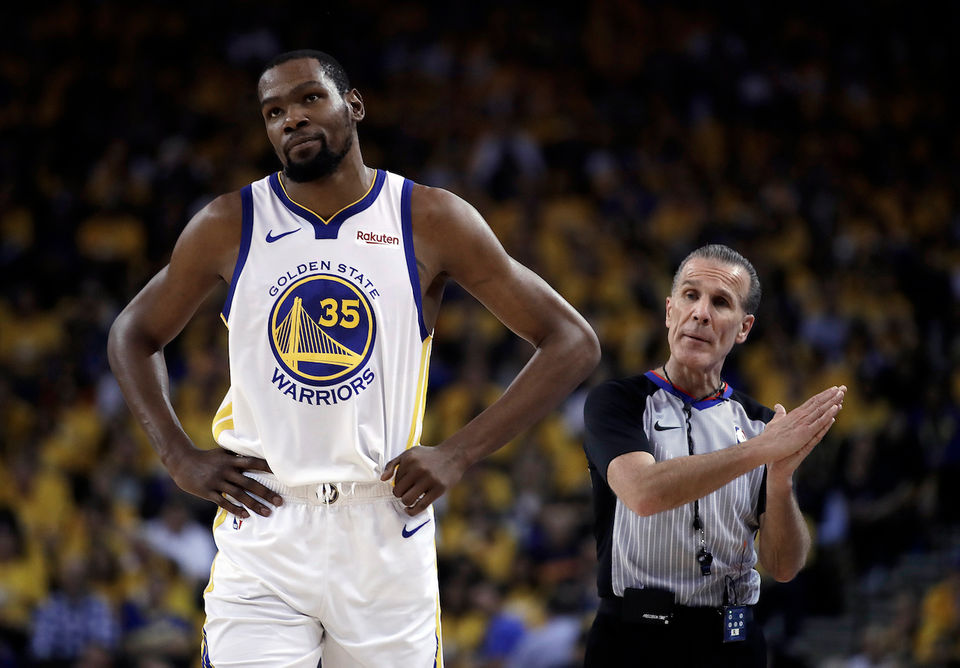 NBA free agency 2019: Recapping the biggest news and notes from the