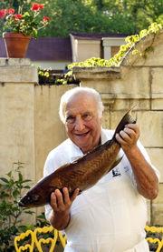 La Provence restaurant on the market for $1 million