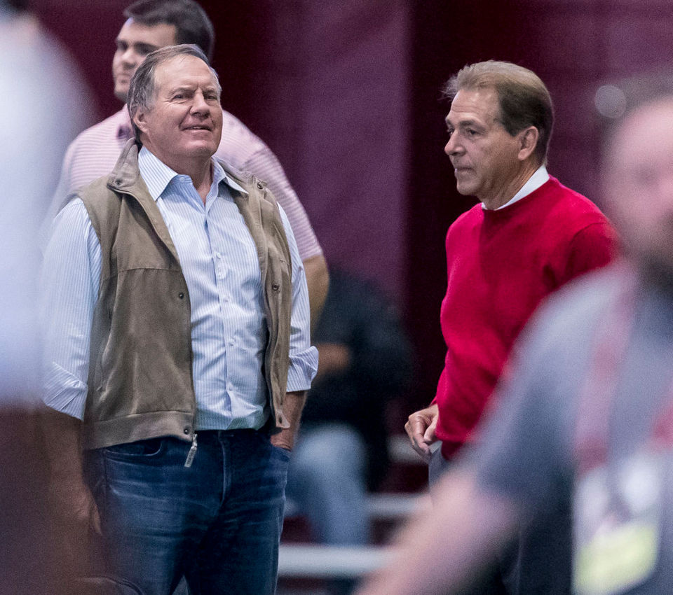 SEC, NCAA pave way for full-fledged NFL junior pro days