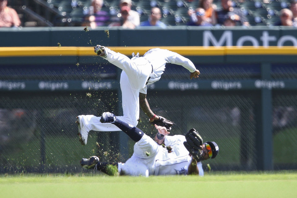 Sorry, Tigers fans, this season wasn't even rock bottom