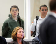 Jury selection begins for Brittany Smith, 2nd murder suspect in Orange home invasion double homicide