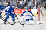 Syracuse Crunch loses in double OT against Toronto; down 0-2 in series