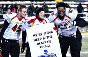 Ferris State football in national finals and here's everything to know