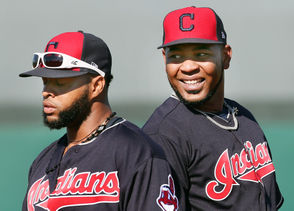 CLEVELAND, Ohio -- Edwin Encarnacion and Carlos Santana are among the players moving in a three-team deal that includes the Indians, Tampa Bay and Seattle. Indians fans on social media reacted to the news Friday that Encarnacion was being shipped off, along with Yandy Diaz, in a deal that brings Cleveland the ex-Indians first baseman as well as promising prospect Jake Bauers. Below is a look at some of the early reactions to the trade posted on Twitter.