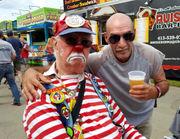 Seen@ 2018 Three County Fair in Northampton
